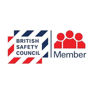 Rappel British Safety Council Membership Logo