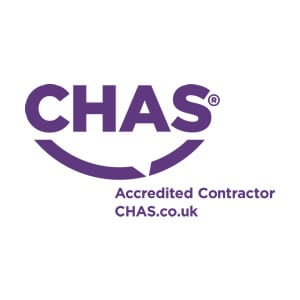 Rappel CHAS Accreditation Logo