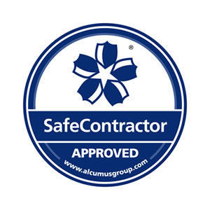 Rappel SafeContractor Accreditation Logo
