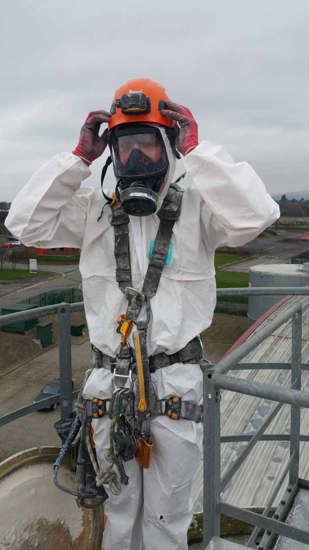 Confined Space Cleaning Specialists