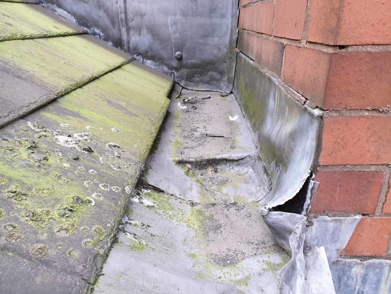 Commercial Roof Repairs Birmingham