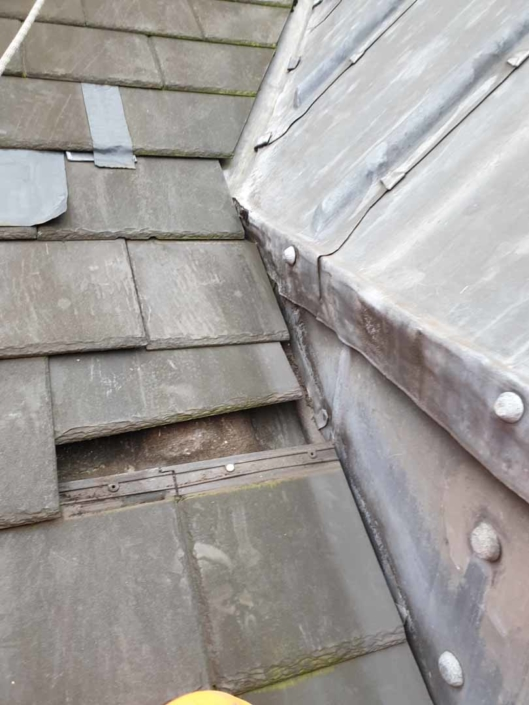 Commercial Roof Repairs Birmingham