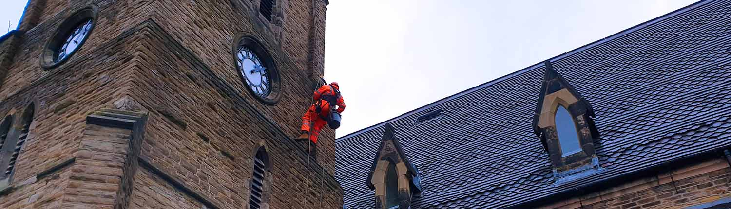 Church and Ecclesiastical Maintenance Services